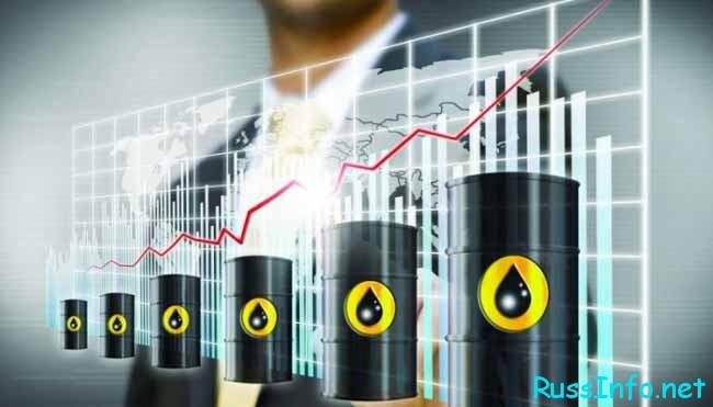 удорожание стоимости нефти
