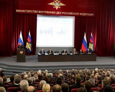 реформе МВД России
