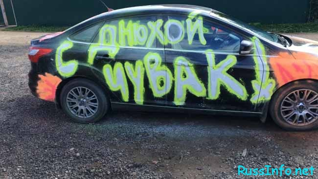 "Комедия ""Днюха"""