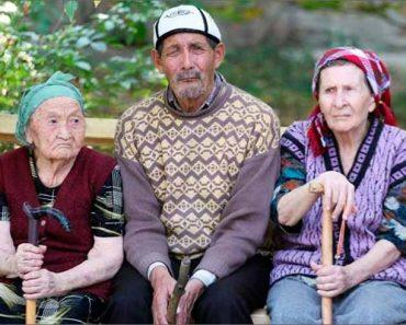 Чего могут ожидать пенсионеры Казахстана?