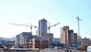 Рынок недвижимости в Уфе сегодня