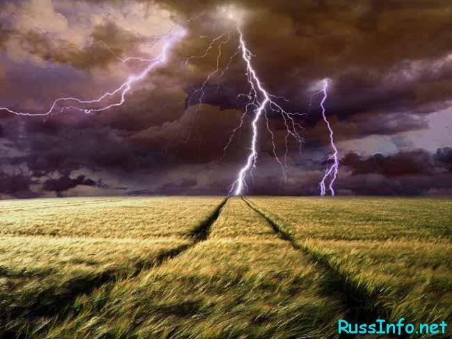 Пророчества для Украины в 2018 году