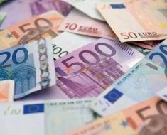 Прогнозы о состоянии Евро