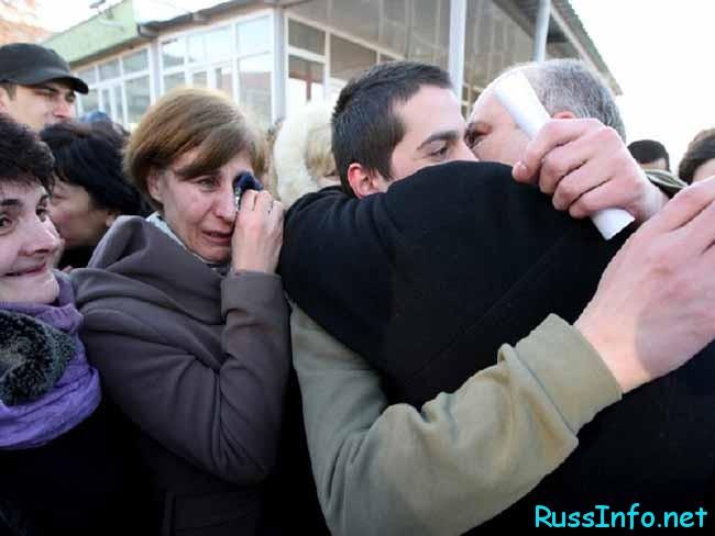 будет ли проведенаамнистия в феврале 2018 года в России?