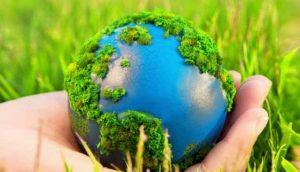 экологический календарь на 2018 год