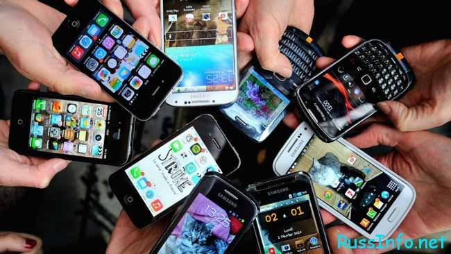 Купить сегодня телефон не так просто, как может показаться на первый взгляд