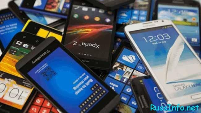 какой телефон лучше купить в 2018 году