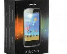 Explay Advance