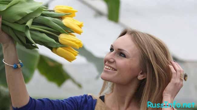 Месяц март является знаменательным и для России