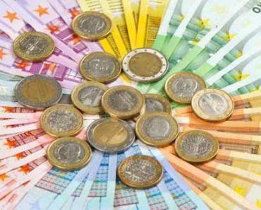 Востребованность Евро