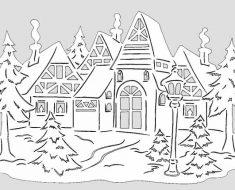В преддверии новогодних праздников