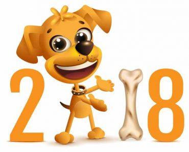 Желтая Собака, обладающая добродушным нравом