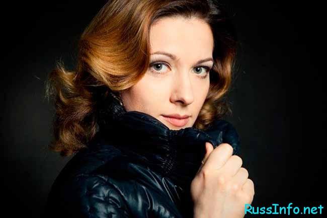 Ольга Красько