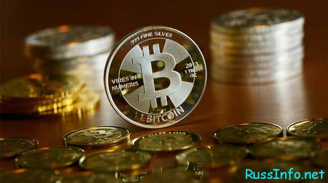 информация насчётпрогноза курса биткоина