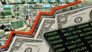 улучшение ситуации на валютном рынке