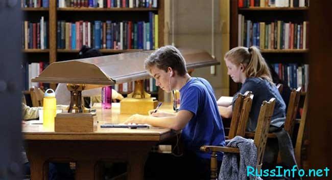 будет сокращение библиотекарей