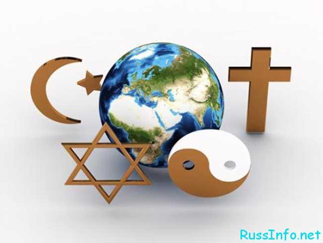 религиозные конфликты
