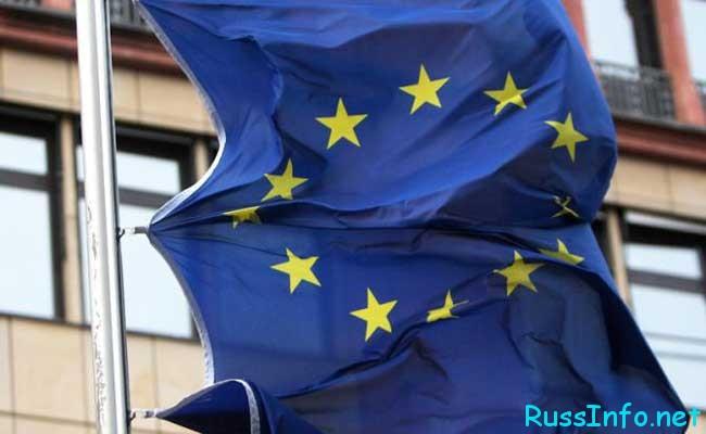 Возможно полное уничтожение Евросоюза