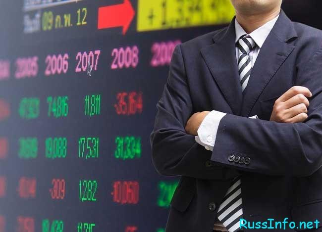 нестабильность финансового рынка