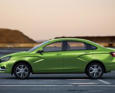 Выбор бюджетной модели автомобиля – цель большинства россиян