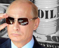 запрет доллара в России в 2019 году
