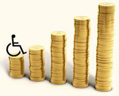 Инвалидность сегодня является довольно частым явлением