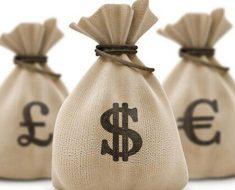 валютная политика
