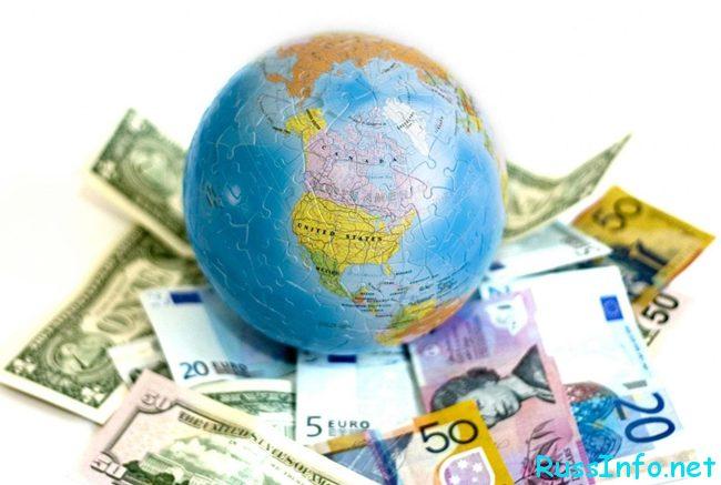 налаживание торговых отношений с новыми странами мира