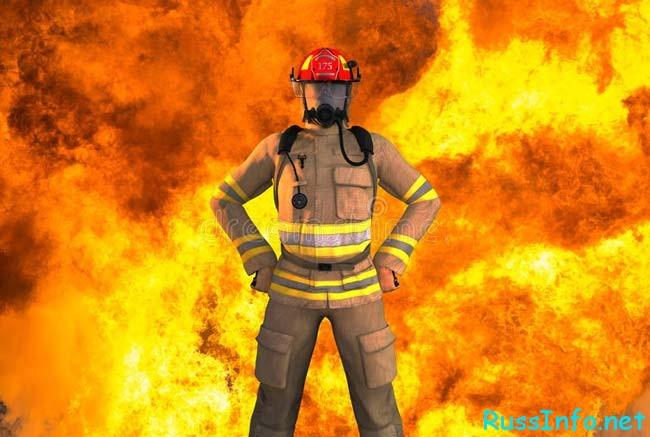 Прибавка к зарплате пожарникам в 2019 году в России
