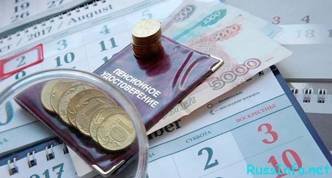 Пенсионный калькулятор 2019 в России