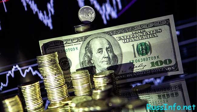 о прогнозе курса доллара на август 2018 года в России