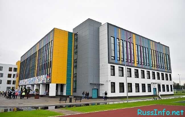 Лучшие школы в Москве в 2019 году