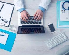 работа врача в РФ