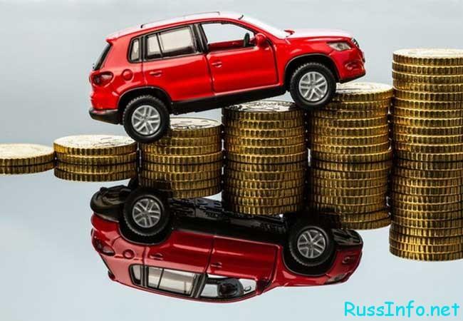 Прогноз цен на автомобили в России