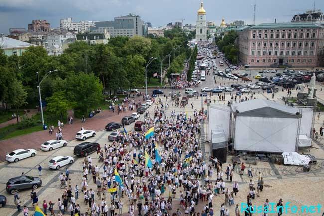 Что ожидает украинцев