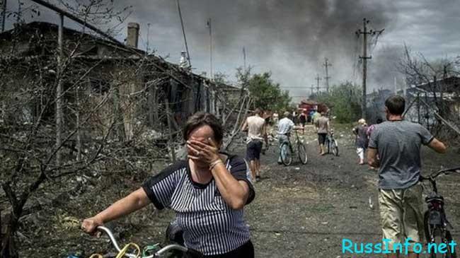 Что будет с войной на Донбассе