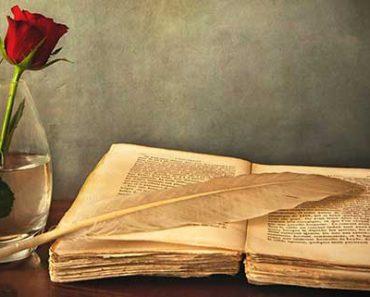 Юбилеи писателей в 2019 году по месяцам