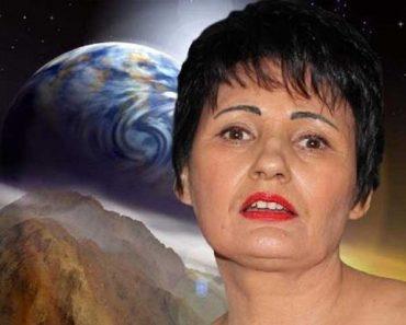 Вера Лион – предсказательница