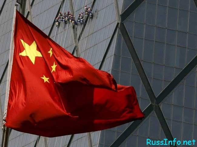 Будущее за юанем…