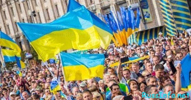 Что по словам Светланы ожидает украинцев