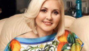 Василиса Володина о 2019 годе сказала пока не особенно много
