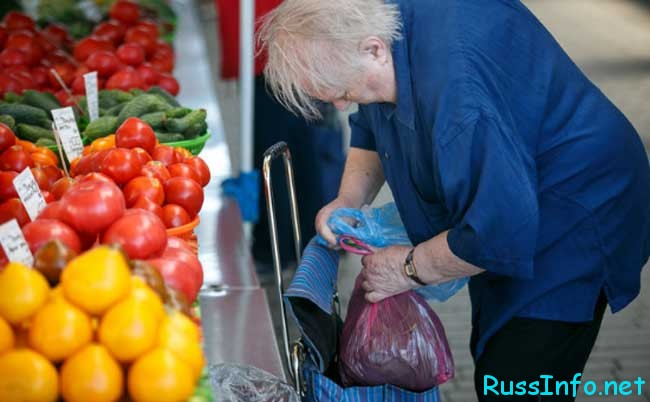 повышение пенсии в Белоруссиив будущем