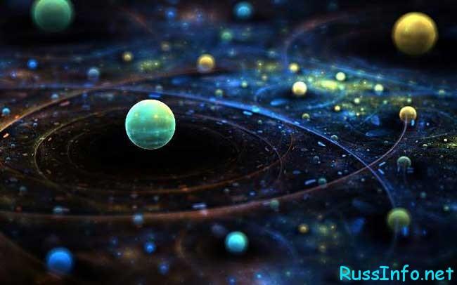 Немного гороскопа от Александра Зараева