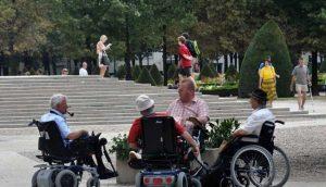 Сколько получают инвалиды
