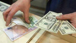 Ситуация на валютном рынке остается напряженной