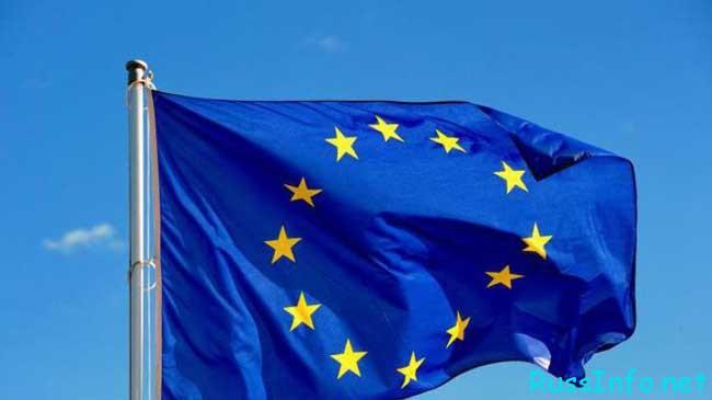экономика стран, входящих в Евросоюз