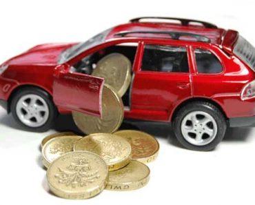 власти РФ планируют изменить принцип начисления транспортного налога