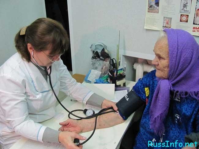 Стратегия привлечения молодых медицинских работников
