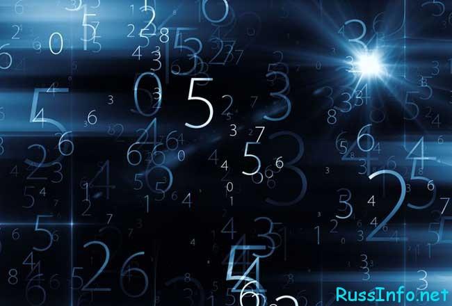2019 год – магия чисел