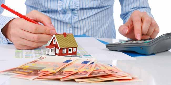 Расчет налога при покупке квартиры